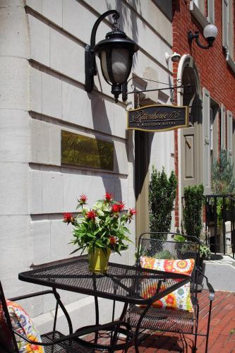 Rittenhouse 1715 - A Boutique Hotel Photo