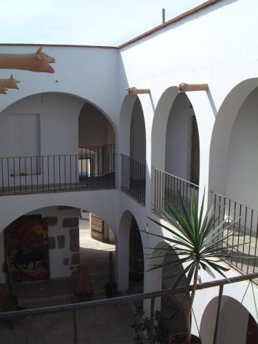 Hotel Oaxacalli Photo