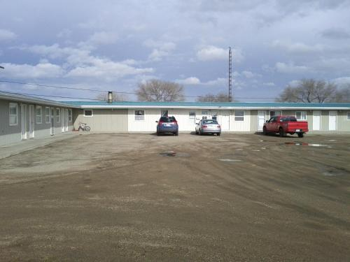 Grenfell Homesteader Motel Photo