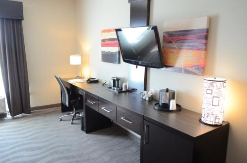 Holiday Inn Houston West - Westway Park Photo