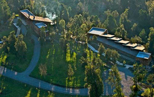 Cantarias Lodge & Spa Photo