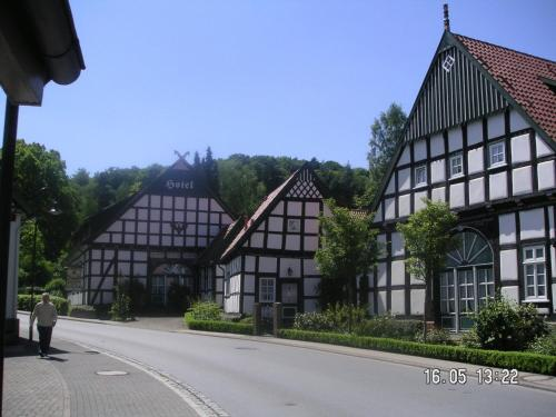 Landhotel Buchenhof Garni