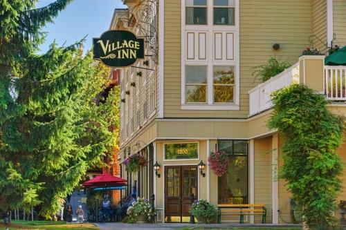 Fairhaven Village Inn Photo
