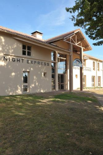 Hotel Night Express Cholet