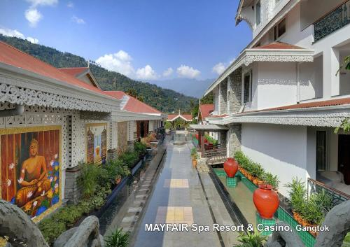 Mayfair Gangtok