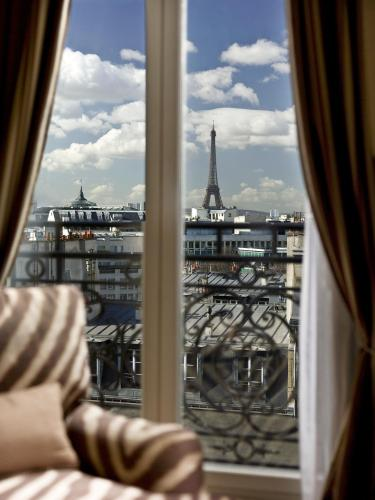 Hyatt Regency Paris Madeleine, Paris, France, picture 2