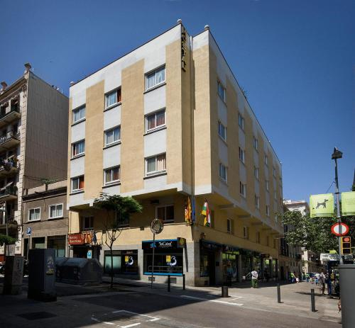 Hostal Barcelona photo 2