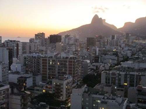 Loft Ipanema Photo