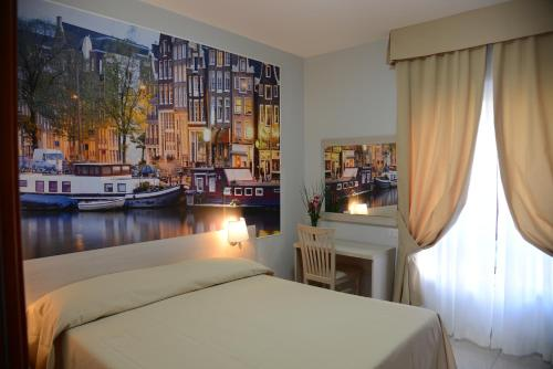 Bed & Breakfast B&B Europa