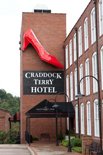 Craddock Terry Hotel & Event Center Photo