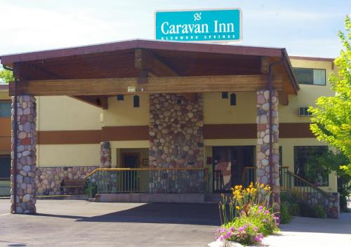 Caravan Inn - Glenwood Springs, CO 81601