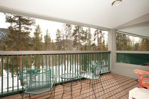 Aspen Ridge Condominiums by Keystone Resort - Keystone, CO 80435