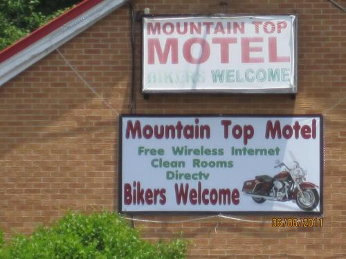 Mountain Top Motel Photo