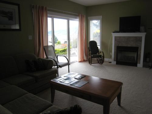 Okanagan Breeze Bed & Breakfast Photo