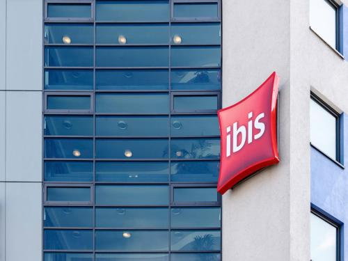 ibis Berlin City West photo 16