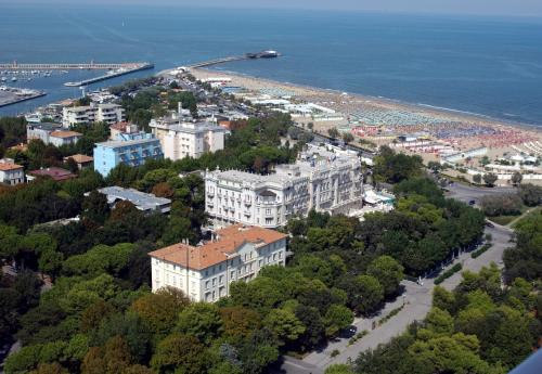 Picture of Grand Hotel Rimini e Residenza Parco Fellini