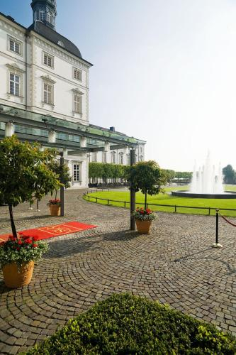 Grandhotel Schloss Bensberg, Cologne, Germany, picture 24