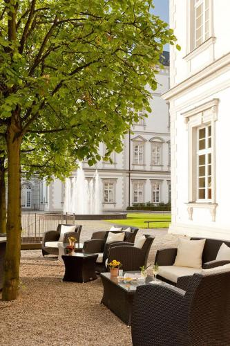Grandhotel Schloss Bensberg, Cologne, Germany, picture 22
