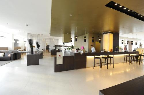 DoubleTree By Hilton Milan photo 22