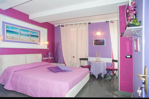 Bed & Breakfast B&B I Coralli