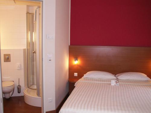 Star Inn Hotel Budapest Centrum, by Comfort photo 24