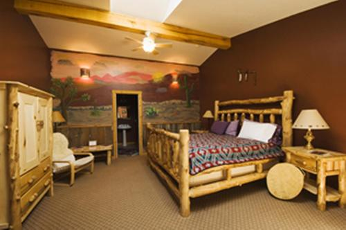 Escalante's Grand Staircase Bed and Breakfast/Inn - Adults Only Photo