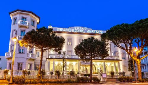 Picture of Grand Hotel Da Vinci
