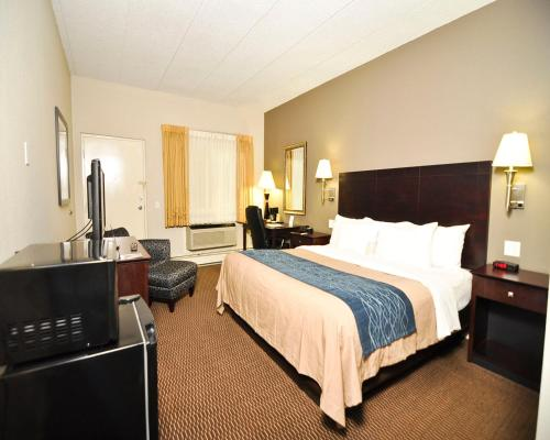 Comfort Inn Sandusky Photo