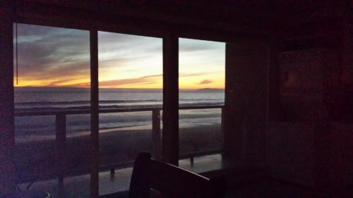 San Diego Silverstrand Beachfront Photo