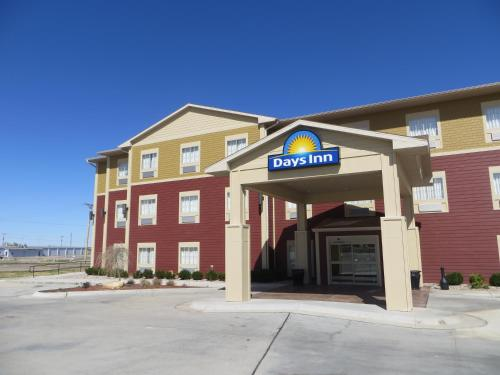 Days Inn Ellis Photo