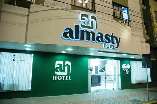 Almasty Hotel Photo