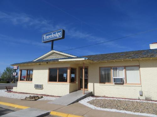 Travelodge Dodge City - Dodge City, KS 67801