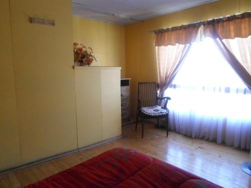 Hostal Villa Portales Photo