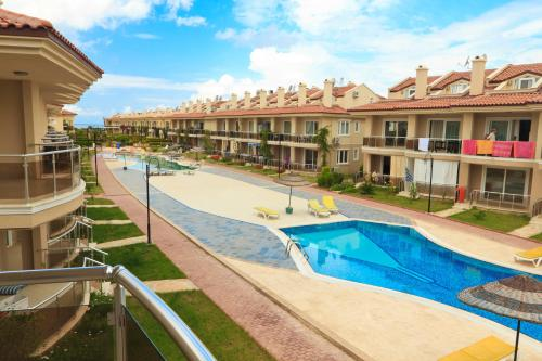 Fethiye Meytours Sunset Beach Club Apartments