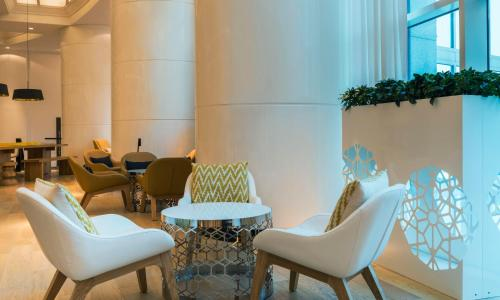 Le Royal Meridien Abu Dhabi photo 32