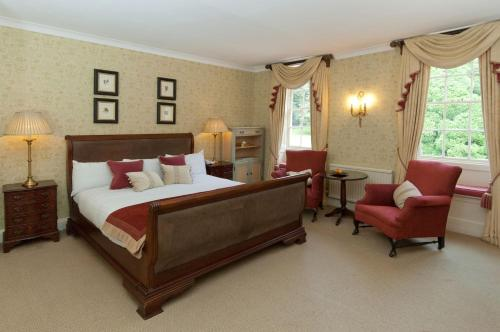 Hallmark Hotel Flitwick Manor - 17 of 25