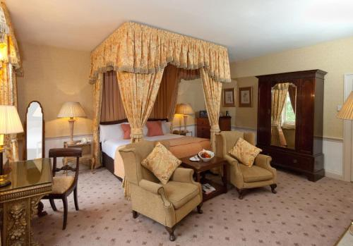 Hallmark Hotel Flitwick Manor - 14 of 25