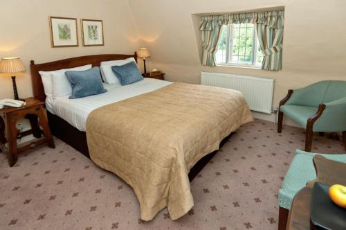 Hallmark Hotel Flitwick Manor - 12 of 25