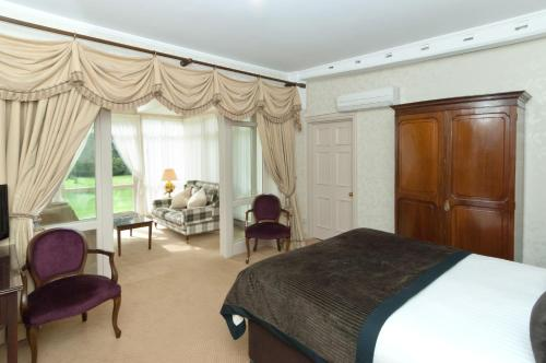 Hallmark Hotel Flitwick Manor - 8 of 25