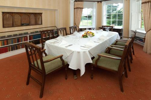 Hallmark Hotel Flitwick Manor - 11 of 25