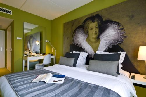 Tryp By Wyndham Antwerp photo 48