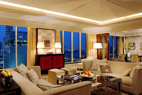 The Ritz-Carlton, Dubai International Financial Centre photo 20