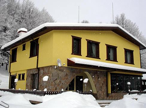 Hotel Hlebna