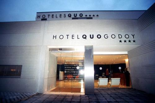 Photo de Hotel Quo Godoy