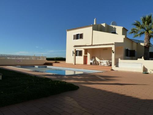 holidays algarve vacations Silves Villa Mar 1