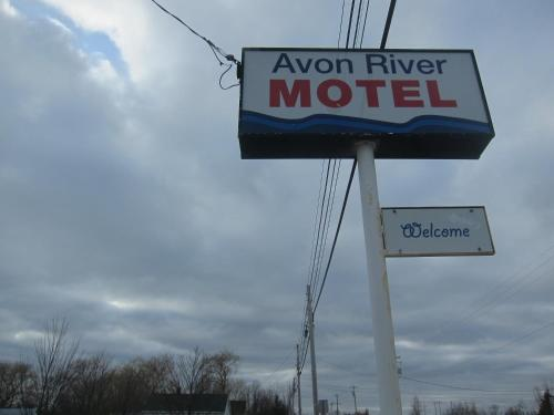 Avon River Motel