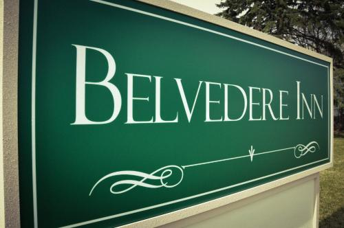 Belvedere Inn Photo