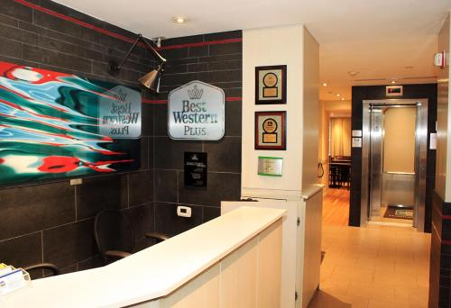 Best Western Plus Hospitality House Suites photo 20