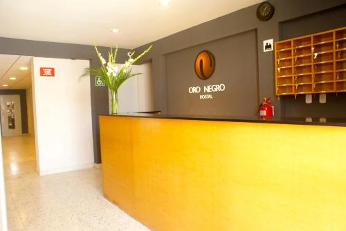 Hostal Oro Negro Photo