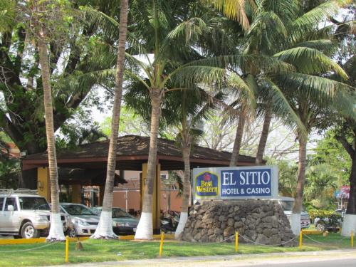 Best Western El Sitio Hotel & Casino Photo
